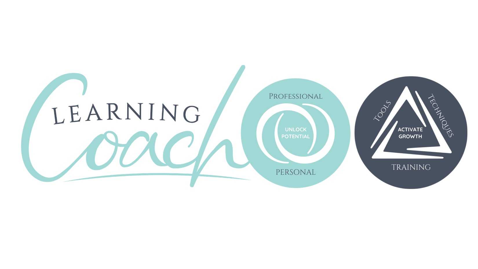 unlock growth in people. Learning Coach