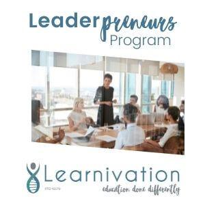Lead a better business - Educational coaching program
