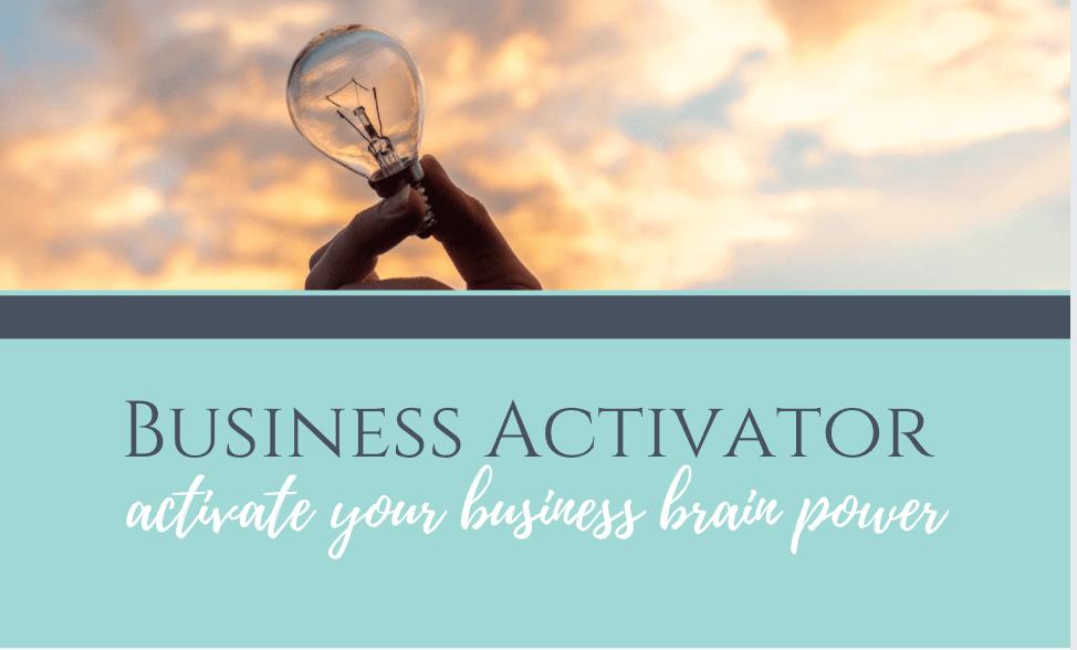 Business Activator