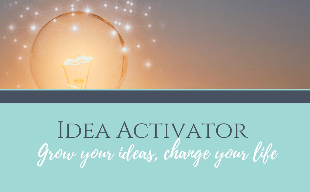 Idea Activator